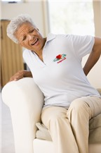 Cách chữa đau nhức toàn thân cho người già