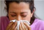 Cách chữa hắt hơi sổ mũi bằng các biện pháp tự nhiên an toàn