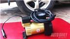 Cách dùng bơm điện tử ô tô