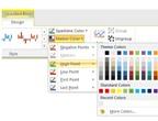 Cách dùng Excel giải quyết công việc hiệu quả