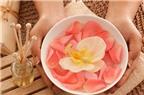 Cách dùng nước hoa hồng thật chuẩn