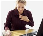 Cách giảm nguy cơ tim mạch ở người béo bụng