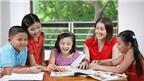 Cách giúp trẻ học tiếng Anh hiệu quả