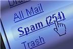 Cách hạn chế email spam