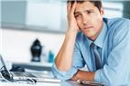 Cách hành xử khéo khi chàng bị stress