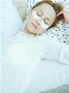 Cách hợp lý để chăm sóc vùng da quanh mắt