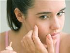 Cách khắc phục vết thâm do mẩn ngứa trên da