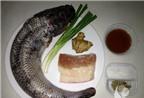 Cách làm 3 món cá lóc, cá cơm, cá quả kho tộ kiểu miền Nam