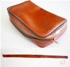 Cách làm băng đô handmade cực 'chất' từ chiếc ví cũ