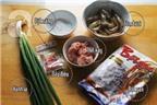 Cách làm bánh bèo Đà Nẵng đậm đà, ngon không thể tả