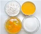 Cách làm bánh bông lan bơ cực ngon để ăn sáng đầu năm