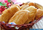 Cách làm bánh chuối chiên cực ngon tại nhà