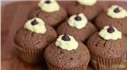 Cách làm bánh cupcake socola thơm ngon, lạ miệng