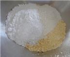 Cách làm bánh đậu xanh nướng thơm lừng góc bếp