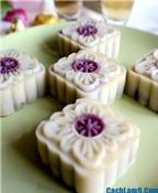 Cách làm bánh dẻo khoai lang tím thơm ngon, mềm dẻo