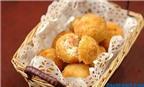Cách làm bánh gà cay chiên thơm ngon tuyệt đỉnh