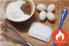 Cách Làm Bánh Gato Ngon Đơn Giản Tại Nhà