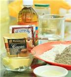 Cách làm bánh mì đen nhâm nhi với trà nóng cuối tuần
