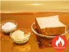 Cách Làm Bánh Mì Kẹp Kem Cho Bữa Sáng