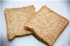 Cách làm bánh mì sandwich ngon cho bữa sáng cuối tuần