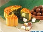 Cách làm bánh nướng nhân hạt sen siêu hấp dẫn