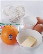 Cách làm bánh pancake cam ăn siêu ngon, làm siêu dễ
