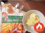 Cách Làm Bánh Pie Táo Thơm Ngon