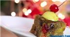 Cách làm bánh Pudding thập cẩm siêu ngon tại nhà