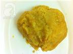 Cách làm bánh rán lúc lắc thơm giòn béo ngậy ăn thật 'đã'