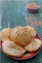 Cách làm bánh tiêu ngay tại nhà
