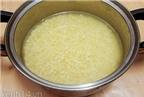 Cách làm bánh trôi lá dứa thanh mát đón Tết Hàn thực
