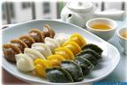 Cách làm bánh trung thu Hàn Quốc ngon, đẹp mắt cực đơn giản