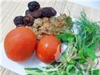 Cách làm chả cá sốt cà chua đơn giản