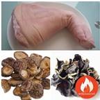 Cách Làm Chân Giò Nhồi Thịt Ăn Hoài Không Chán