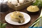 Cách làm Chicken Pie thơm ngon và chuẩn vị