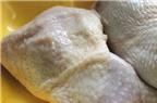 Cách làm cơm gà nướng ngũ vị hương