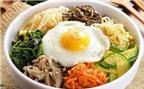 Cách làm cơm trộn Hàn Quốc đơn giản ngon đúng vị Hàn