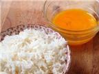 Cách làm cơm trộn thập cẩm ngon cho bữa sáng no bụng