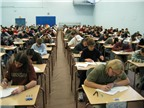 Cách làm dạng bài kiểm tra được mở sách vở