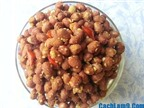 Cách làm đậu phộng rang tỏi ớt ngon bùi hấp dẫn