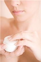Cách làm dịu da khô