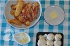 Cách làm gà nấu nấm thơm nức cho bữa tối
