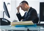 Cách làm giảm chứng đau đầu mùa hè cho dân văn phòng