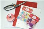 Cách làm hộp thư Valentine xinh xắn