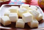 Cách làm kẹo dừa hạnh nhân ngọt ngào hấp dẫn