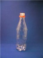 Cách làm lọ hoa bằng chai nhựa cũ cực nghệ thuật