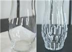 Cách làm lọ hoa thủy tinh 3D độc đáo