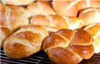 Cách làm mềm bánh mỳ cực dễ