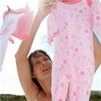 Cách làm mềm và mới quần áo