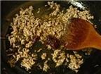 Cách làm món bánh tráng chiên giòn rụm